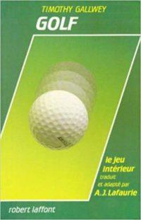 Golf le jeu intérieur