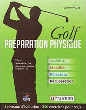 Golf : Préparation physique