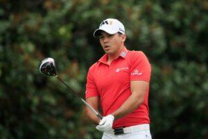 respiration au golf
